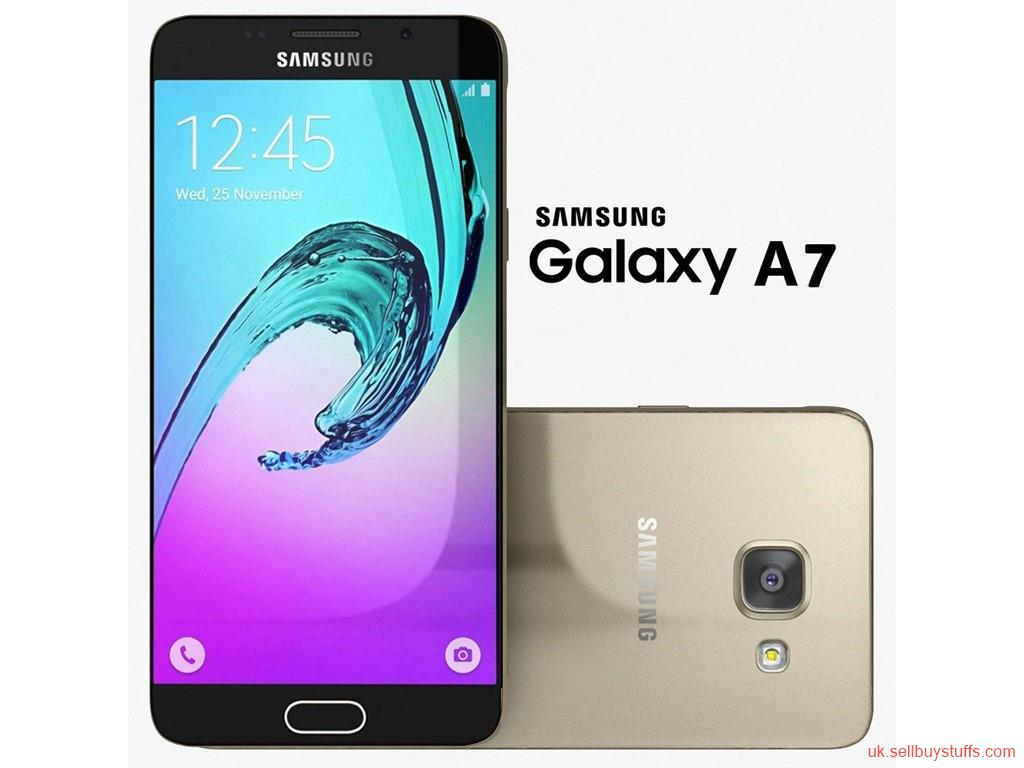 second hand/new:  Refurbished SAMSUNG GALAXY A7 2018 SM-A750F online at best price in the UK