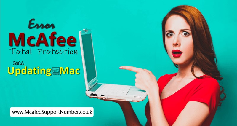 second hand/new: Fix McAfee Total Protection Error On Mac | McAfee Installation Support