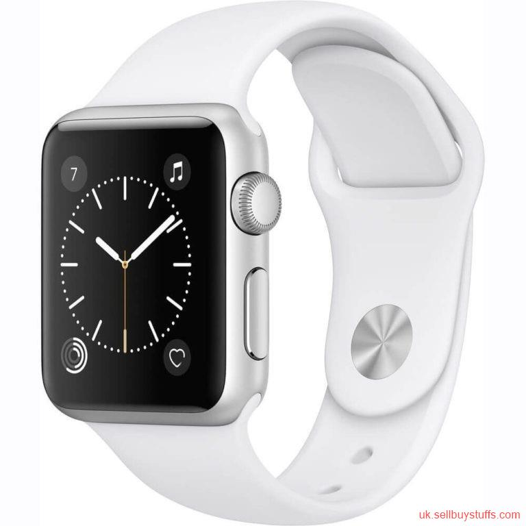 second hand/new:  Apple Watch Series 1 38mm 42mm Aluminium Case Sport Band