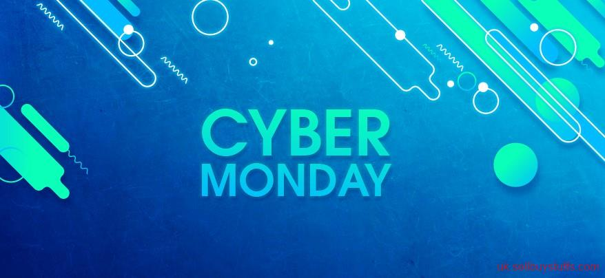 second hand/new: Cyber Monday Voucher Codes