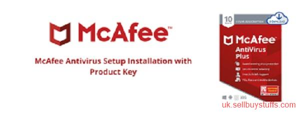 second hand/new: www.McAfee.com/Activate - Enter your activation code - Activate McAfee