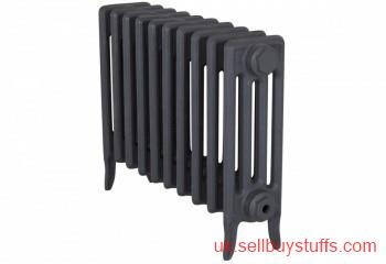 second hand/new:  Cast Iron Radiators - Modern & Traditional Radiators Online At Affordable Prices