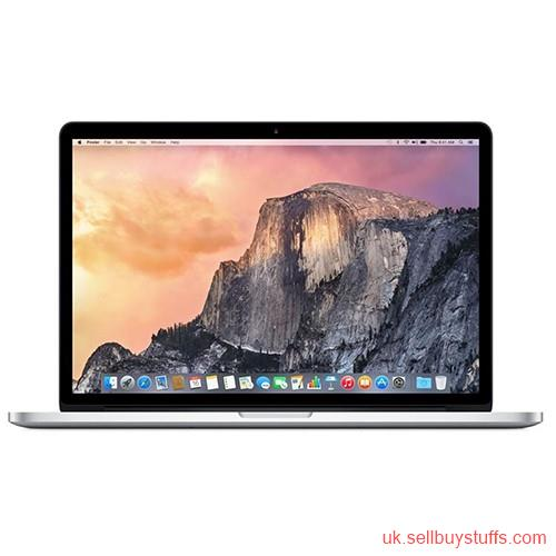 second hand/new:  Buy refurbished Apple MacBook Pro 13 at a lowes price