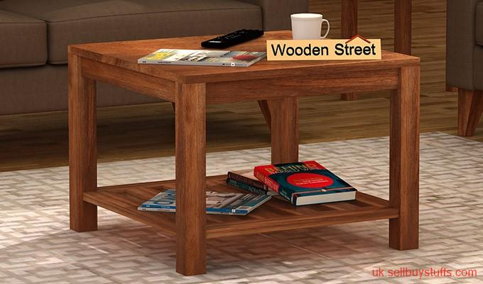 second hand/new: Buy Coffee Table in UK @ Low Price