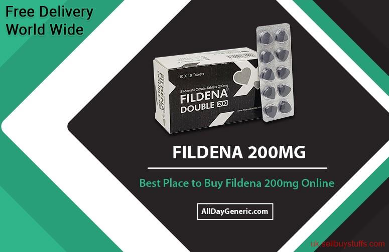second hand/new: Fildena 200mg Online