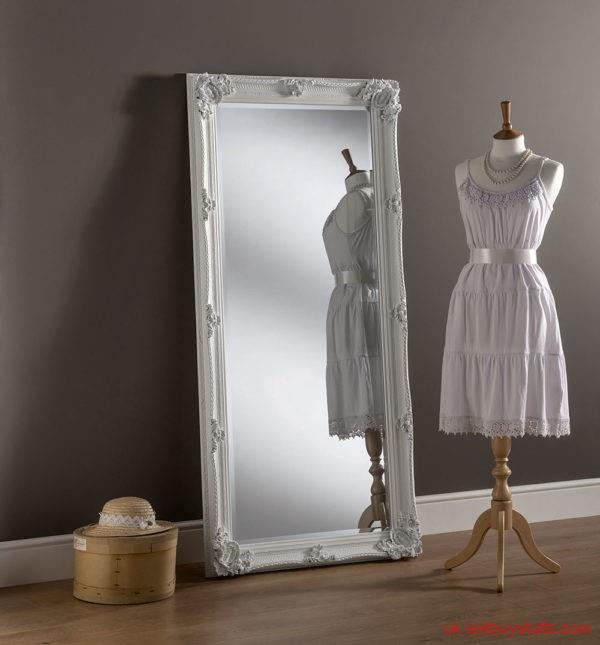 second hand/new: Buy extra large wall mirrors at Affordable Rates in the UK