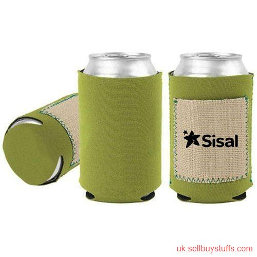 second hand/new: Order Koozie Can Cooler from PapaChina