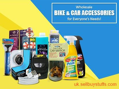 second hand/new: Wholesale Bike and Car Accessories for Everyone's Needs