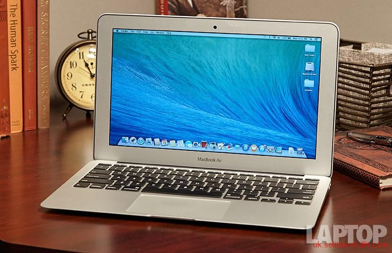 second hand/new:  Refurbished Apple MacBook Air 11 Laptop at the lowest price in the UK.