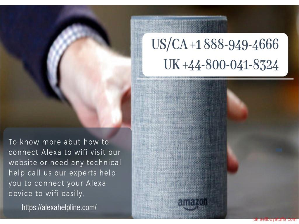 second hand/new: Alexa Setup | Echo Dot Setup | Dial 800-041-8324 | Alexa Helpline