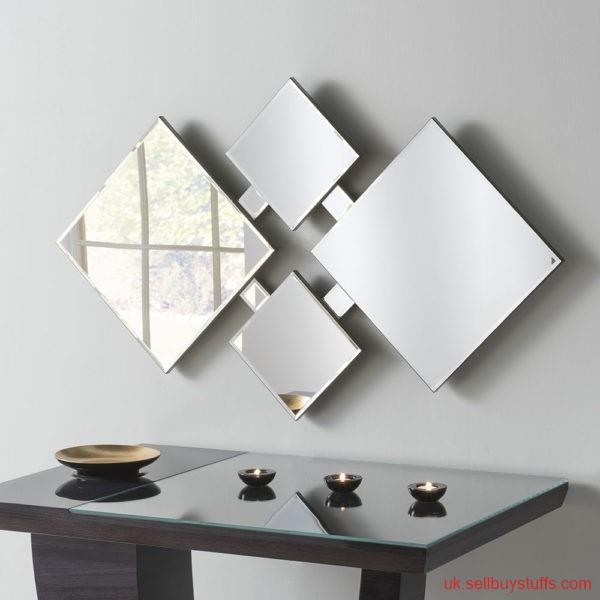 second hand/new: Buy Art deco mirrors at Affordable Rates in the UK