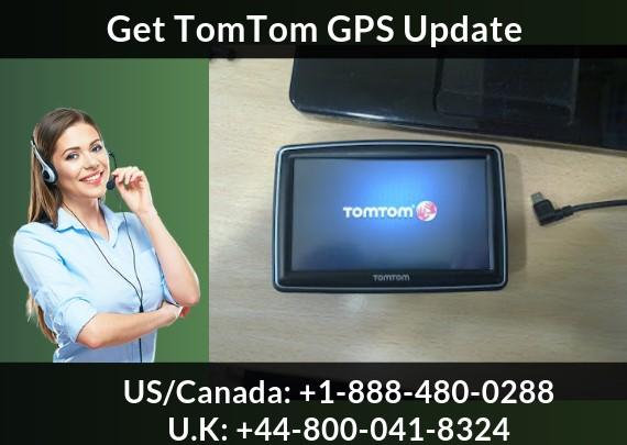 second hand/new: Dial +44-800-041-8324 to get Latest TomTom Map updates for your GPS Device