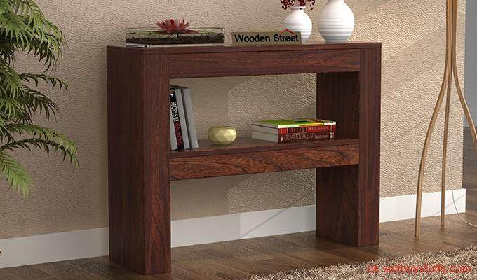second hand/new: Enjoy upto 55% OFF on Console Tables - WoodenStreet