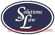 second hand/new: Solutions in Law Ltd