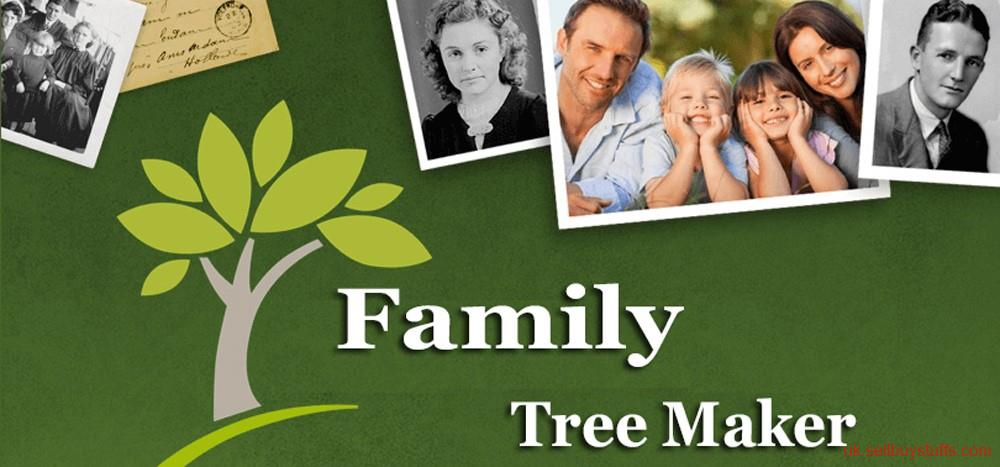 second hand/new: Family Tree Maker Service Number UK 0800-368-9067, Contact Support