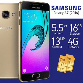 second hand/new:   Refurbished Samsung Galaxy A3 online at best price in UK