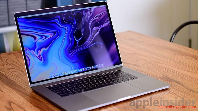 second hand/new:  Apple MacBook Pro 15″ intel Core i5 2.4GHz 4GB RAM 500GB at best price