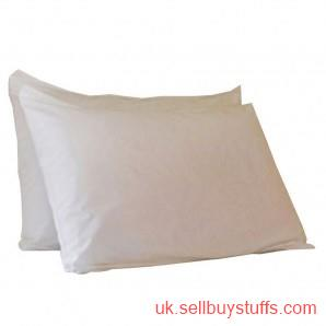 second hand/new: Brolly Sheets Waterproof Pillow Protector