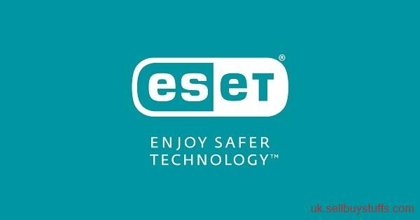 second hand/new: eset.com/activate