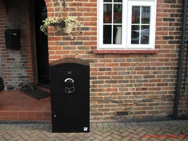 second hand/new: Brizebox - prices from £119.00 With Delivery | Secure Parcel Delivery Drop Box