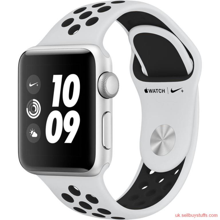 second hand/new:  Buy refurbished Apple Watch Series 3 GPS Online shop at a best lowest price in UK