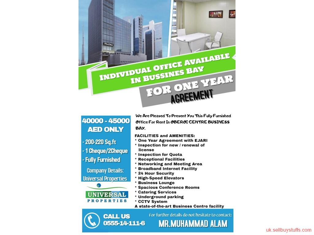 second hand/new: Individual Offices In Oberoi Centre