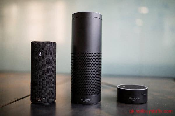 second hand/new: FOR AMAZON ECHO ERROR +1-888-949-4666 CALL ALEXA CUSTOMER SERVIC, CITY OF LONDON
