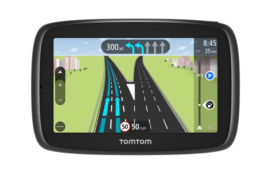 second hand/new: Tomtom GPS Update | 800-041-8324