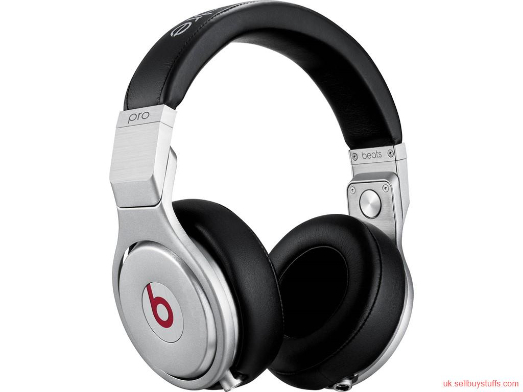 second hand/new: Free Beats by Dr Dre In Ear Headphones with Contract Phones