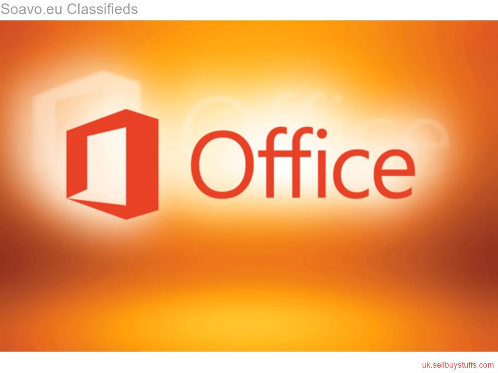 second hand/new: Simple Ways to Activate MS Office Setup