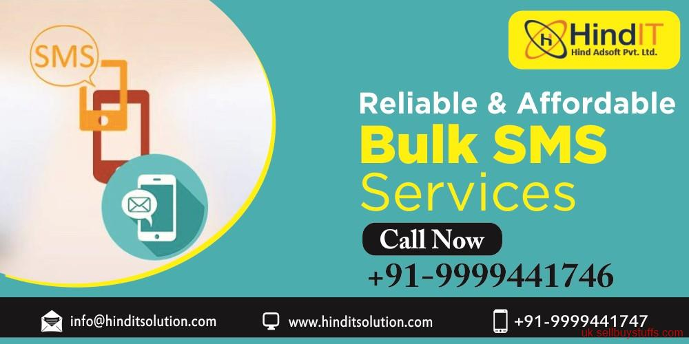 second hand/new: Bulk sms, Bulk sms Delhi, Bulk sms services