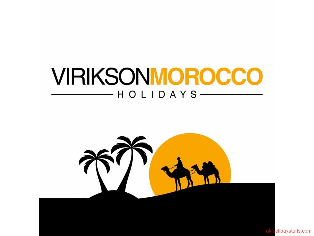 second hand/new: Morocco Tourist Attractions and Best Things To Do In Morocco