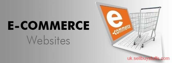 second hand/new: Affordable e-commerce Websites @ GBP 79