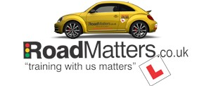 second hand/new: Road Matters Driving School