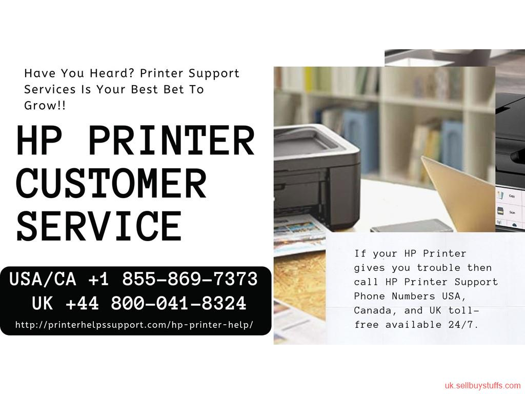 second hand/new: HP Printer Support – Reliable Support 800-041-8324 To Fix Problems Instantly